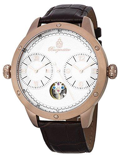 Reloj Burgmeister - Hombre BM233-385