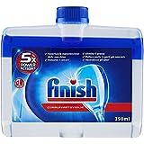 Finish Curalavastoviglie Additivo Lavastoviglie, Regular, 250 ml