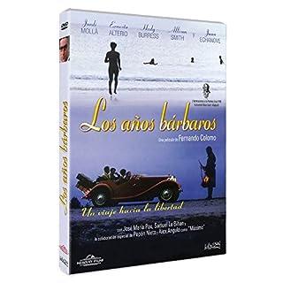 Los años bárbaros (LOS AÑOS BÁRBAROS, Spanien Import, siehe Details für Sprachen)