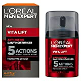 L'Oréal Men Vita Lift 5 Anti Age Total - Best Reviews Guide