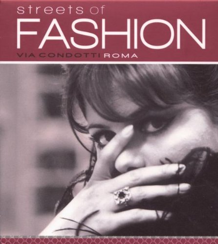 Streets of Fashion-Roma (Street Fashion Uk)
