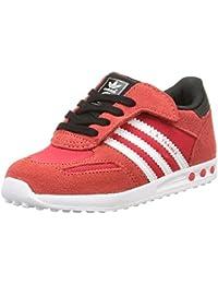 brand new 873e7 e2075 adidas La Trainer Scarpe per Bambini, Unisex - Bambino