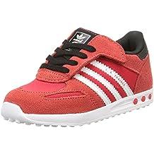 brand new afb00 07579 adidas La Trainer Scarpe per Bambini, Unisex - Bambino