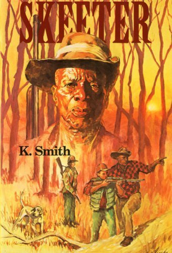 Skeeter by Smith, Kay Jordan (1992) Paperback