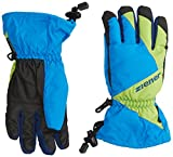 Ziener Kinder Agil As Gloves Junior Alpinhandschuhe