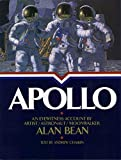 Apollo: an Eyewitness Account by Astronaut/Explorer Artist/Moonwalker Alan