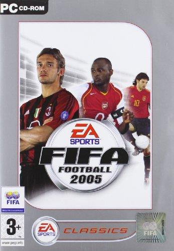 Classic Fifa 2005 [Importación italiana]