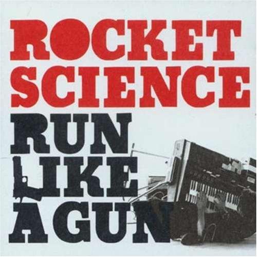 Run Like a Gun