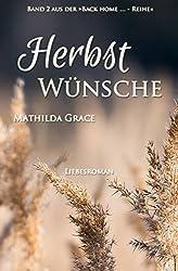 Herbstwünsche (Back home - Reihe 2)