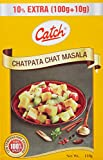 #8: Catch Chat Pata Masala, 100g with Extra 10g