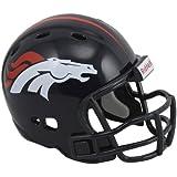 Riddell Revo Pocket Pro Helmet Denver Broncos - Best Reviews Guide