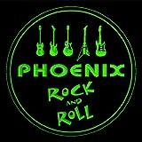 Phoenix Guitars Review and Comparison