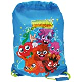 Trade Mark Collections Moshi Monsters Trainer Bag