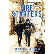 Fire Starters (West Brothers Book 6) (English Edition)