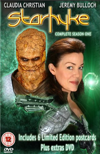 Series 1 (4 DVDs)