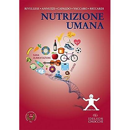 Nutrizione Umana