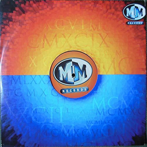 Inversion [Vinyl Single 12'']