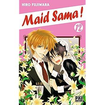 Maid Sama ! T12