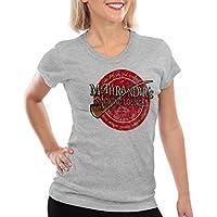 style3 Mithrandir´s Smoking Lounge T-Shirt da