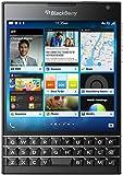 Blackberry Passport 4.5-Inch SIM-Free Smartphone - Black