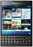 Blackberry Passport 4.5-Inch SIM-Free Smartphone - Black