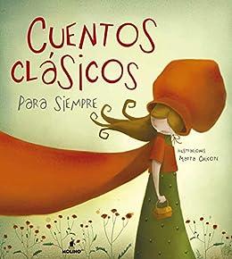 Cuentos clásicos para siempre (COFRE ENCANTADO) eBook: , Varios ...