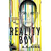 Reality boy: Creen saber todo sobre mi y no saben nada