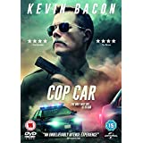 Cop Car [DVD] [2015] by Kevin Bacon