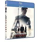 Mission: Impossible - Fallout (Blu-ray + Bonus Disc) [2018] [Region Free]