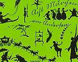 Märchen von Hans Christian Andersen in Scherenschnittbildern