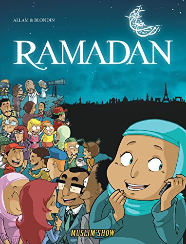Muslim Show - tome 1 - Ramadan (1)