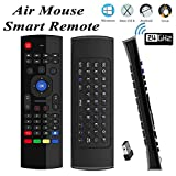 #3: PA Creation Air Mouse Smart Remote