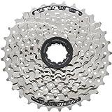 Shimano Fahrrad Kassette HG41 8fach 11-30 Kettenschaltung Zahnkranz