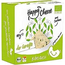 Happy Cheeze Der Gereifte Bio Bärlauch 2x100g