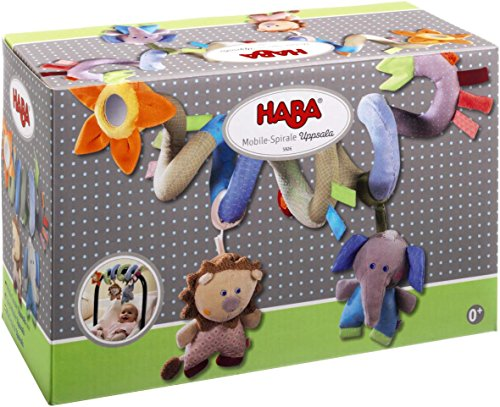 Preisvergleich Produktbild HABA 5926 - Mobile Uppsala