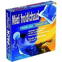 Packung warm/kalt wiederverwendbar 14 x 20 CM preisvergleich bei billige-tabletten.eu
