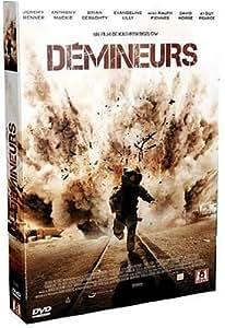 Démineurs  (Oscar® 2010 du Meilleur Film)