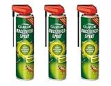 CELAFLOR Ungeziefer-Spray 1,2 l - zur gezielten Anwendung gegen versteckt lebendes Ungeziefer Wie Schaben, Asseln, Silberfischchen, Ameisen und Anderen