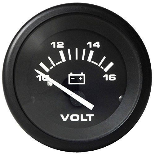 Osculati 27.391.30 - Voltmeter 8-18V Teleflex -