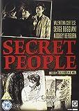 Secret People [DVD]