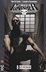 The Punisher, Tome 7 : Les négriers