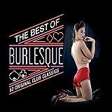 Various: Best of Burlesque (Audio CD)