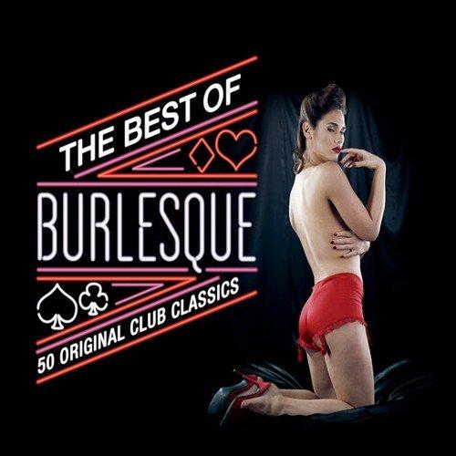 Preisvergleich Produktbild Best of Burlesque