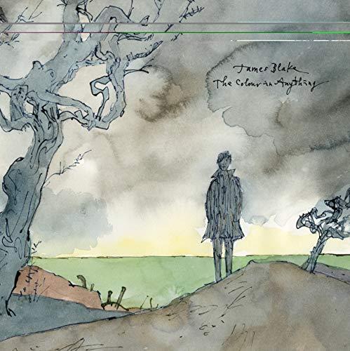 The Colour in Anything (Vinyl/180gr) [Vinyl LP]