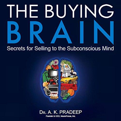 The Buying Brain  Audiolibri