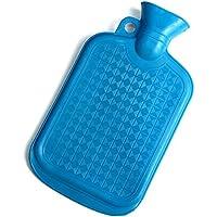 Happy Lily Classic Wärmflasche aus Gummi, Hot und Cold Therapie, ideal für schnelle Schmerzlinderung und Komfort... preisvergleich bei billige-tabletten.eu