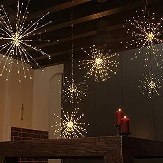 Cloom Glühbirne Led Lichterkette Außen Halloween Dekoration Licht