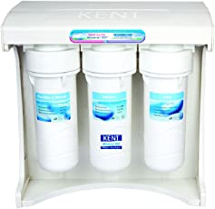 KENT Elite Under-the-Counter Mineral RO + UF Water Purifier