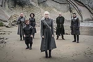 Game of Thrones - Saison 7 [DVD]