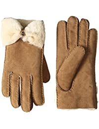 Julika Women´s Gloves UGG gloves fur gloves